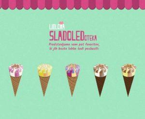Lidlova sladoledoteka