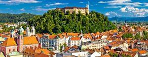 Mediodrom Ljubljana